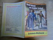 Erlebnisbücherei Heft 77 Arndt kämpft um deutsche Freiheit von Max Goertz