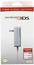 Official Nintendo 3DS AC Adapter [Nintendo Accessory, 3DSXL 3DS 2DS DSi] NEW