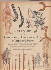 Glossary of Construction, Decoration & Use of Arms & Armor all Countries, Stone