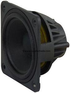 "mivoc FR 358N 3,5"" (86 mm) Breitbandsystem Cheap Trick 282"