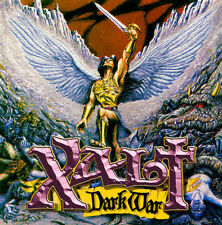 XALT - Dark War (NEW*LIM.500 + DEMO*US WHITE METAL CLASSIC*DIO*STRYPER, PRIEST)