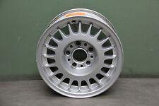 """BMW 5 Series 7 Series 89-95 Used OEM wheel 15x7"""" stock factory original 15"""" whee"""