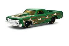 1971 Chevrolet El Camino von Hot Wheels