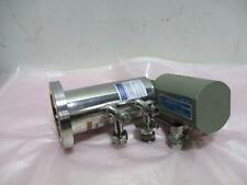 Cti Cryogenics 8103030 Cryo Torr 100 High Vacuum Pump Helix Cryopump 419469