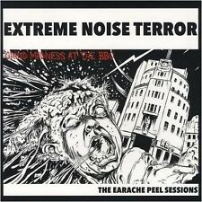 EXTREME Noise Terror-The Earache Peel Sessions [splatter] VINILE LP