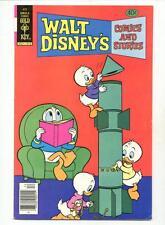 Walt Disney's Comics and Stories #471    Rocket Cover