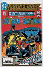 Brave And The Bold #200 1St Katana Suicide Squad 1St Outsiders 1983 Nm 9.4