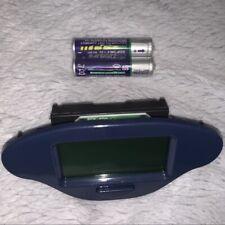 Aeroski 2.0 Ski Fitness Machine Electronic Monitor NIB w/ Batteries Replacement