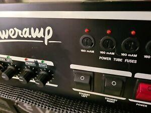 ENGL Röhren Gitarren Poweramp  2X50 W Stereo Endstufe ideal f Preamps Modeling
