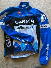 Garmin-barracuda/cervelo Pro Cycling Team Clothing Kit