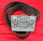 Military belt Germany Replica!