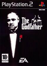 The Godfather PS2 playstation 2 jeux games spelletjes 1259