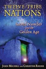 NEW - Twelve-Tribe Nations: Sacred Number and the Golden Age