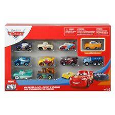 Disney Pixar Cars Mini Racers 10 Pack