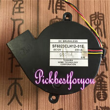 For Panaflo 6023 SF6023CLH12-01E Server - Blower Fan 12V 230mA 3wire #M2129 QL