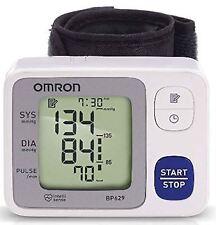 Omron 3 Series BP629 Wrist Blood Pressure BP Monitor