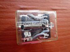 Fujitsu FRL-263 D024/04CV Relay 5A 1/6HP 120VAC 30VDC 14-Pin Coil 24VDC
