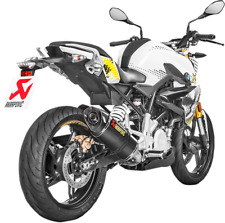 Motorcycle Parts For 2018 Bmw G310r For Sale Ebay