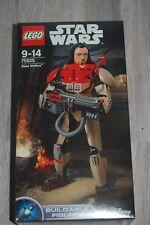 LEGO Star Wars 75525 Baze Malbus Neuf scellé
