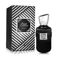 Nabeel Arab Tradition Perfume Spray 100ml 3.3/3.4oz Tom Ford Tuscan Leather Dupe