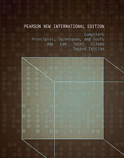 Compilers: Pearson New International Edition: Principles, Techniques, and...