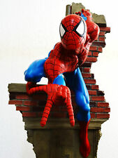 EXCLUSIVE SIDESHOW MARVEL THE AMAZING SPIDER-MAN COMIQUETTE STATUE FIGURE BUST