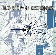 Face to Face - Reactionary [New CD] Canada - Import