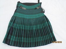 GB - Skirt, Highlander Kilt: Royal Regiment of Scotland, size 170/84/100