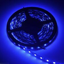 Waterproof Flexible DC 12V 5M 3528/5050 SMD 300 Leds LED Strip Light Party Decor