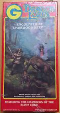 Grenadier Dragon Lords - 2025 Encounter at the Darkwood keep (Mint, Sealed)