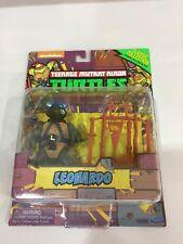 Retro Classic Collection Teenage Mutant Hero Turtles TMNT LEONARDO Figure New