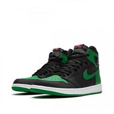 Jordan 1 Retro High Pine Green Black 555088-030