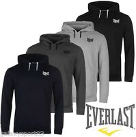 SWEAT-SHIRT EVERLAST HOMME À CAPUCHE  DU S AU 4XL