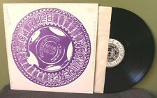 """Mercy Rule """"Providence"""" LP Christie Front Drive Mineral Giants Chair"""