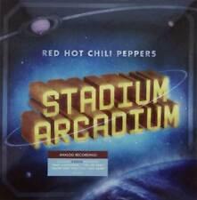 Red Hot Chili Peppers - Stadium Arcadium  - Ltd. 4x Vinyl-LP Set - OVP/sealed