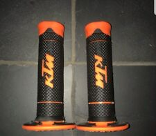 Ktm PowerParts Motocross / Enduro Grips-125, 150, 250, 350, 450 Exc, Sx, Xc, Sxs
