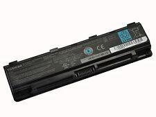 Toshiba Original Battery PA5024U-1BRS PABAS260 10.8V 48Wh 4200mAh For Satellite