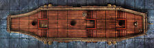 Dungeons & Dragons SHIP 4 Gamemastery D&D Pathfinder Map Tiles - Armada