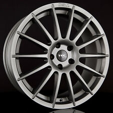 """17"""" ASA TEC AS2 Dark Grey Design Alufelgen für VW Passat Typ 3BG"""