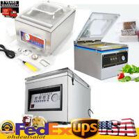 Commercial Vacuum Pack Sealing Machine Industrial Sealer Packaging Equipment