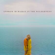 Andrew McMahon - in the Wilderness (DigiPak) - Endommagé BOÎTIER