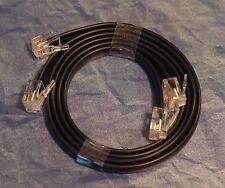 LEGO Technik  Mindstorms NXT 2 x Kabel  35 cm