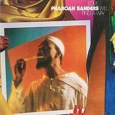 Free & Avantgarde Love's mit Jazz-Musik-CD