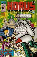 1963 #5 VF; Image | Alan Moore-Horus Lord des Lichts-wir kombinieren Versand