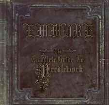 Emmure - Complete Guide to Needlework- (AUDIO CD)