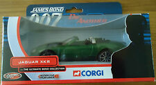 CORGI ' JAMES BOND ' DIE ANOTHER DAY JAGUAR XKR.