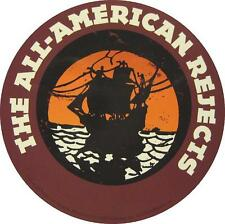 ALL AMERICAN REJECTS AUFKLEBER / STICKER # 3