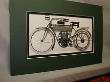 1911 Flying Merkel Model V  USAMotorcycle Exhibt from Automotive Museum