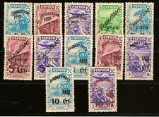 Spain - 1938 Beneficiary Stamps for Orphanage