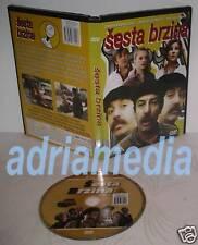 SESTA BRZINA DVD Zdravko Sotra 1981 Oliver Dragojevic Best Film Dusko Komedija